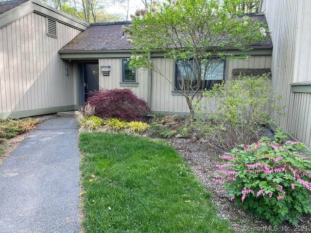 680 Heritage Village A, Southbury, CT 06488 (MLS #170397345) :: Around Town Real Estate Team