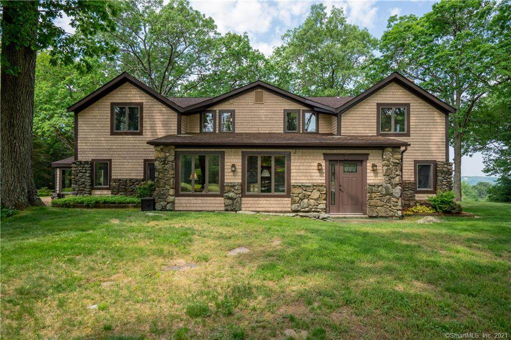 377 Tolland Stage Road - Photo 1