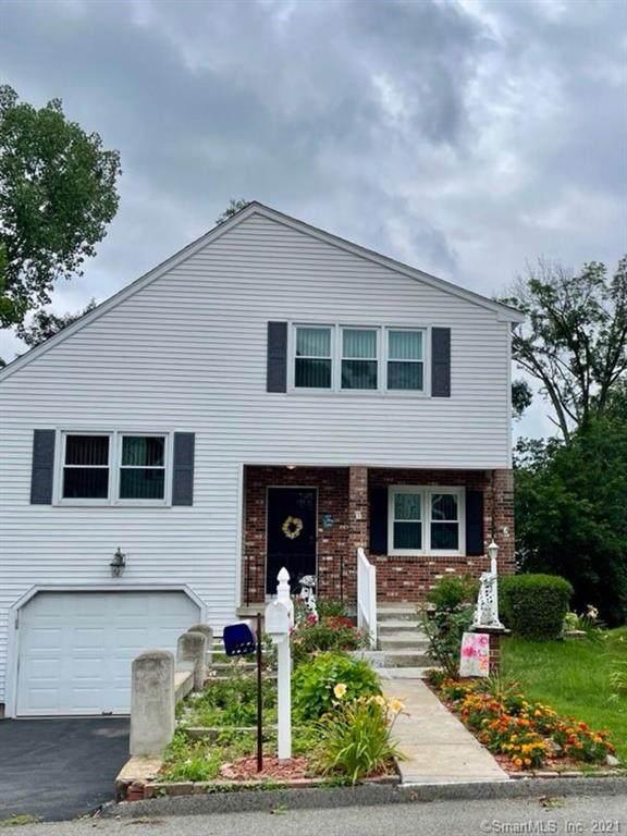 7 Sunnybrook Drive, Newington, CT 06111 (MLS #170406049) :: GEN Next Real Estate