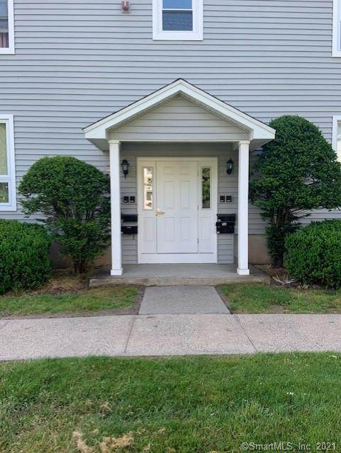 131 Carriage Path S #131, Milford, CT 06460 (MLS #170407438) :: Spectrum Real Estate Consultants