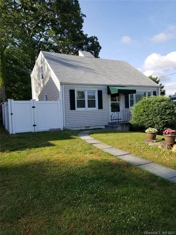 28 Winter Street, Stamford, CT 06905 (MLS #170407859) :: GEN Next Real Estate