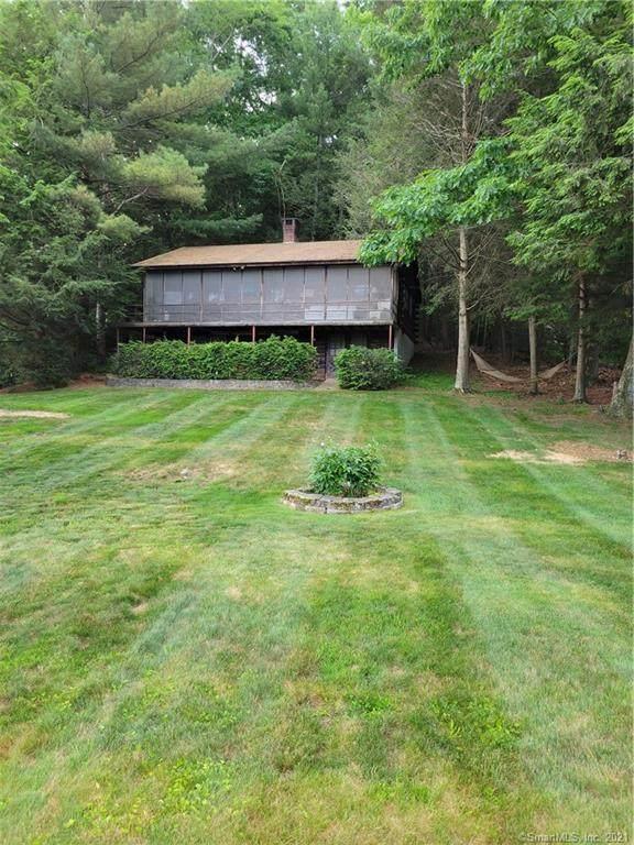 45 Hiawatha Heights, Woodstock, CT 06282 (MLS #170408825) :: Anytime Realty