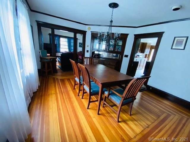 79 Broad Street, Killingly, CT 06239 (MLS #170408934) :: Spectrum Real Estate Consultants