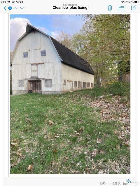 91 Obtuse Road S, Brookfield, CT 06804 (MLS #170409166) :: Michael & Associates Premium Properties | MAPP TEAM