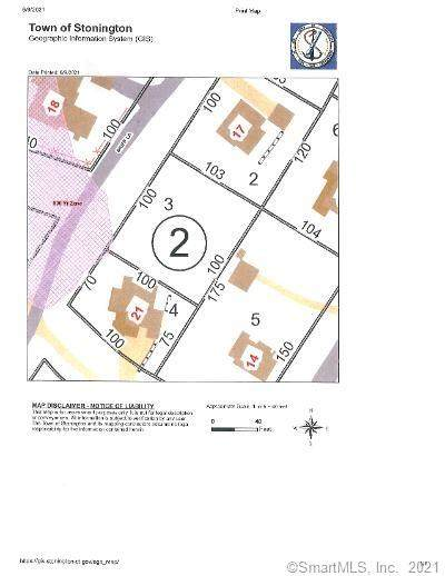 19 Skiff Lane, Stonington, CT 06355 (MLS #170410237) :: Chris O. Buswell, dba Options Real Estate