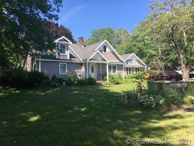 2724 Boston Turnpike, Coventry, CT 06238 (MLS #170411829) :: Spectrum Real Estate Consultants
