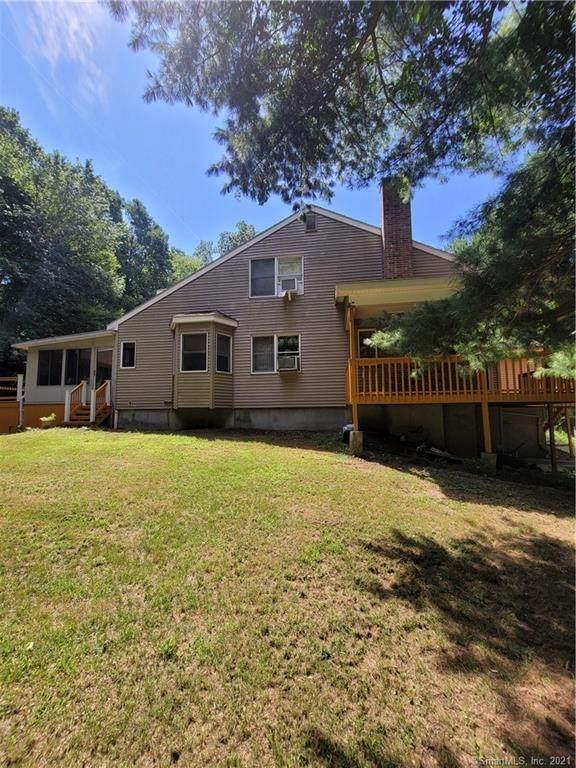 70 Yantic Lane, Norwich, CT 06360 (MLS #170412299) :: GEN Next Real Estate