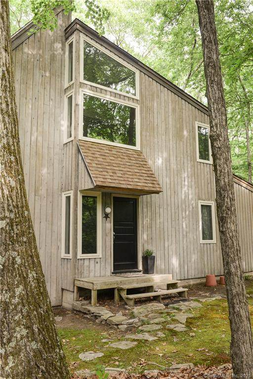 0 Plumb Brook Road, Woodbury, CT 06798 (MLS #170412409) :: GEN Next Real Estate