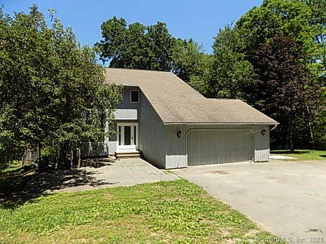 198 Indian Trail Road, New Milford, CT 06776 (MLS #170413557) :: GEN Next Real Estate