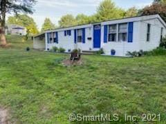 7 Raven Road, Colchester, CT 06415 (MLS #170414866) :: GEN Next Real Estate