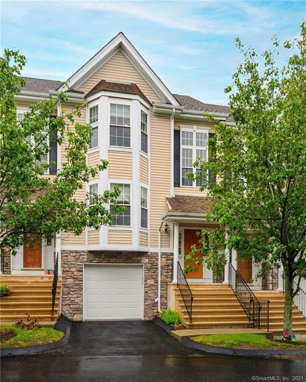1703 Briar Woods Lane #1703, Danbury, CT 06810 (MLS #170417127) :: Team Feola & Lanzante | Keller Williams Trumbull