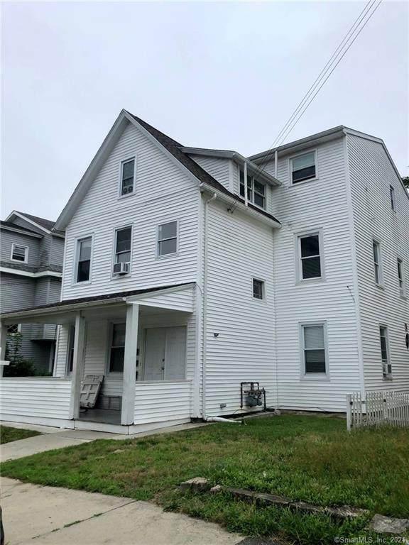 39 Terrace Avenue, New London, CT 06320 (MLS #170418038) :: GEN Next Real Estate