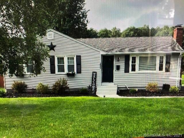 290 Rambler Street, Bristol, CT 06010 (MLS #170420941) :: GEN Next Real Estate