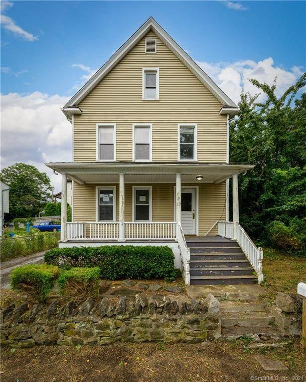 17 Chestnut Street, Greenwich, CT 06830 (MLS #170422473) :: Michael & Associates Premium Properties | MAPP TEAM