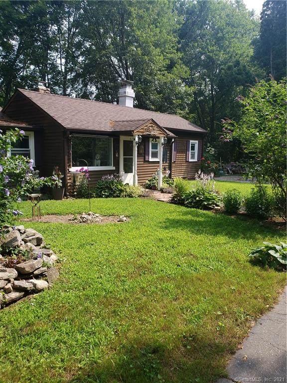 15 Blonder Park Road, Ledyard, CT 06339 (MLS #170423474) :: Faifman Group