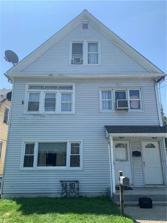 603 Wayne Street, Bridgeport, CT 06606 (MLS #170423899) :: Next Level Group