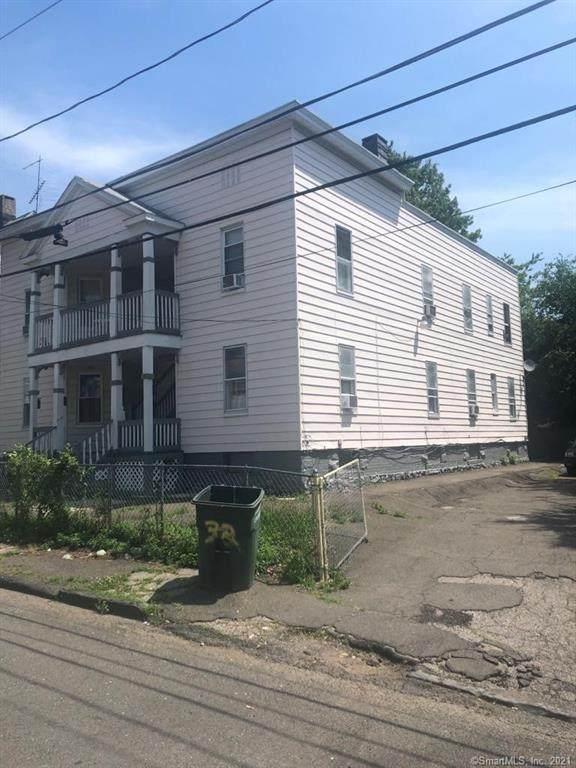 30 Laurel Court, Bridgeport, CT 06605 (MLS #170425574) :: Team Feola & Lanzante | Keller Williams Trumbull
