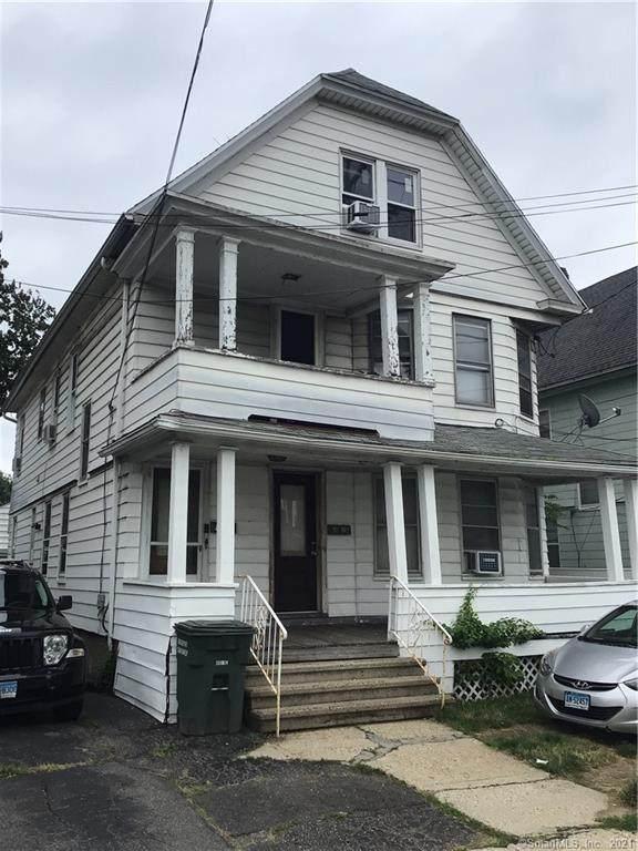 394 Bishop Avenue, Bridgeport, CT 06610 (MLS #170426130) :: Mark Boyland Real Estate Team