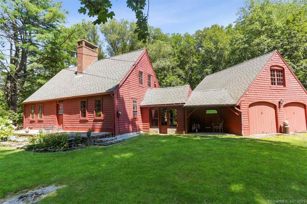 66 Whippoorwill Hollow Road - Photo 1
