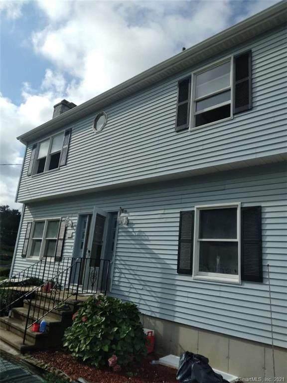 584 Sylvan Avenue, Waterbury, CT 06706 (MLS #170428697) :: Linda Edelwich Company Agents on Main