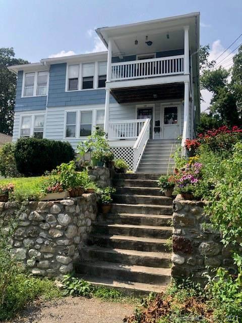 116-118 Farrington Avenue, Waterbury, CT 06706 (MLS #170428865) :: Tim Dent Real Estate Group