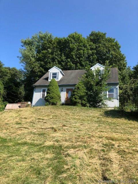 14 Heacock Crossbrook Road, New Milford, CT 06776 (MLS #170429224) :: Linda Edelwich Company Agents on Main