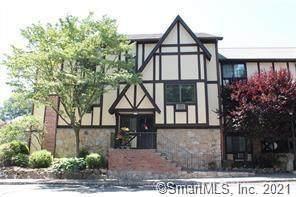 50 Aiken Street #466, Norwalk, CT 06851 (MLS #170429347) :: GEN Next Real Estate