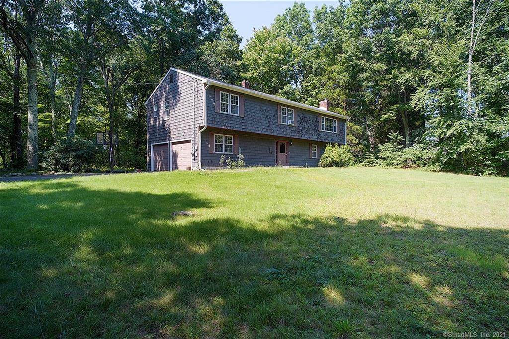 1225 Purchase Brook Road - Photo 1