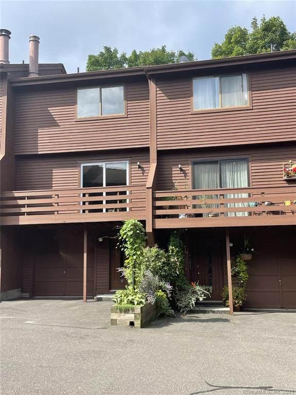 157 Shelter Rock Road #69, Danbury, CT 06810 (MLS #170431682) :: GEN Next Real Estate