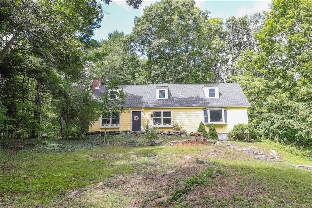 68 Whipstick Road - Photo 1