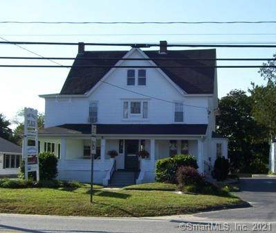 East Lyme, CT 06333 :: Kendall Group Real Estate | Keller Williams
