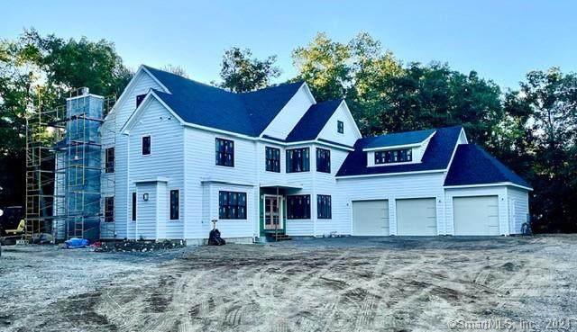 11 Boxwood Lane, Westport, CT 06880 (MLS #170434051) :: Michael & Associates Premium Properties | MAPP TEAM