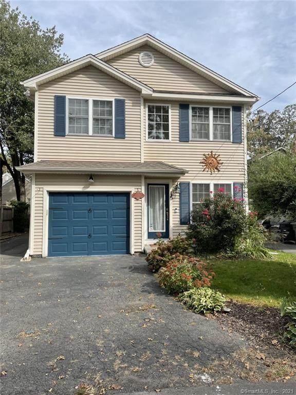 39 Wildemere Avenue, Milford, CT 06460 (MLS #170435092) :: Michael & Associates Premium Properties | MAPP TEAM