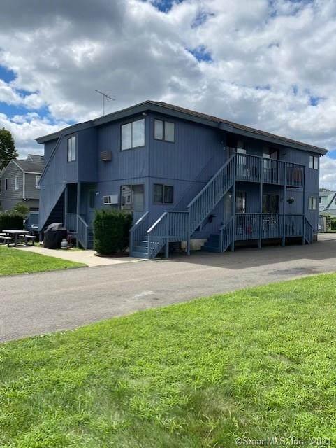 65 Osborne Avenue, Norwalk, CT 06855 (MLS #170435248) :: Michael & Associates Premium Properties   MAPP TEAM