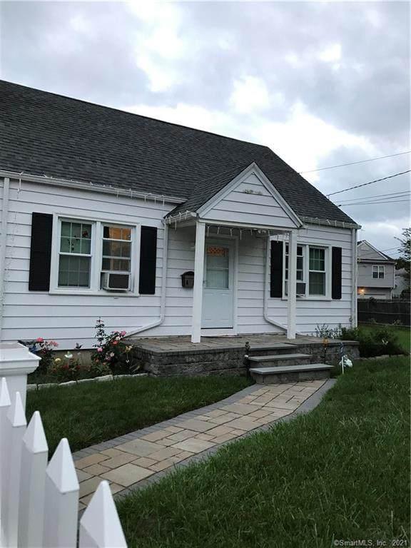 65 Stonybrook Road, Stratford, CT 06614 (MLS #170438512) :: Michael & Associates Premium Properties | MAPP TEAM
