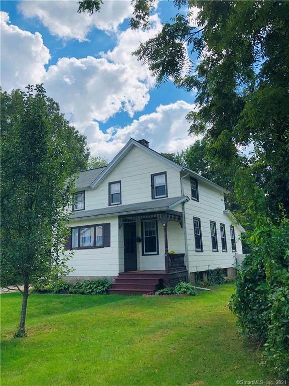 88 Maple Avenue, Watertown, CT 06779 (MLS #170438814) :: GEN Next Real Estate