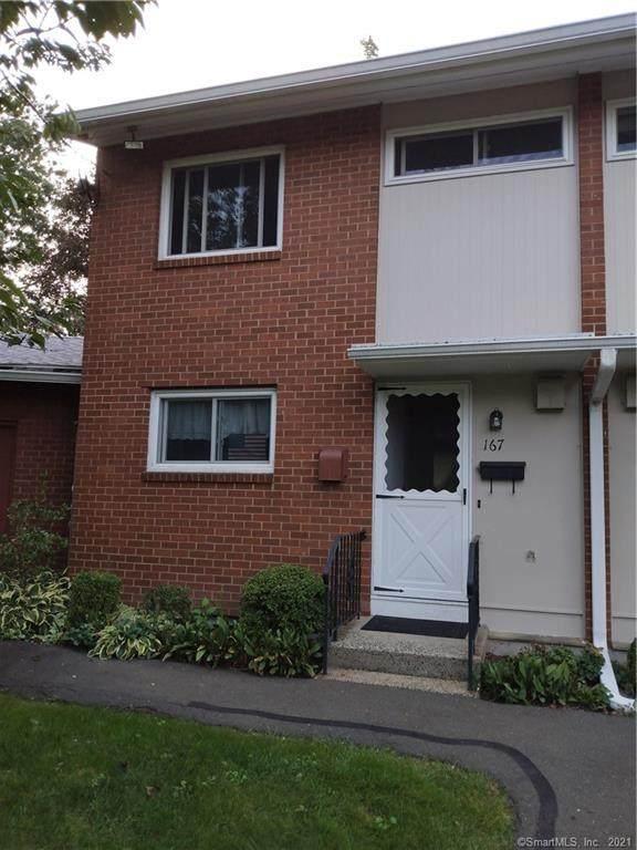 167 Centerbrook Road, Hamden, CT 06518 (MLS #170439490) :: Michael & Associates Premium Properties | MAPP TEAM