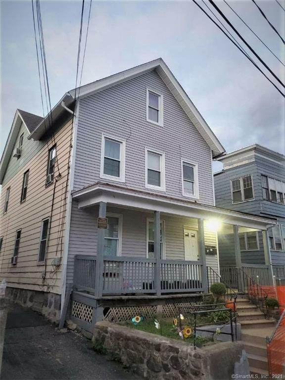 22 Seymour Street, Waterbury, CT 06708 (MLS #170440447) :: Chris O. Buswell, dba Options Real Estate