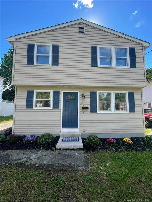66 Grafton Street, Hartford, CT 06106 (MLS #170440538) :: Michael & Associates Premium Properties | MAPP TEAM