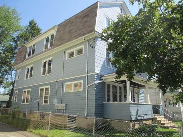 44 Harold Street, Hartford, CT 06112 (MLS #170441596) :: Michael & Associates Premium Properties | MAPP TEAM