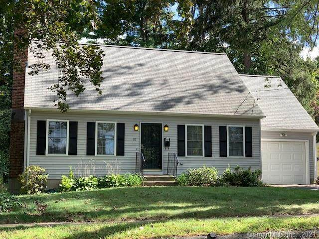 95 Bretton Road, Middletown, CT 06457 (MLS #170442063) :: Chris O. Buswell, dba Options Real Estate