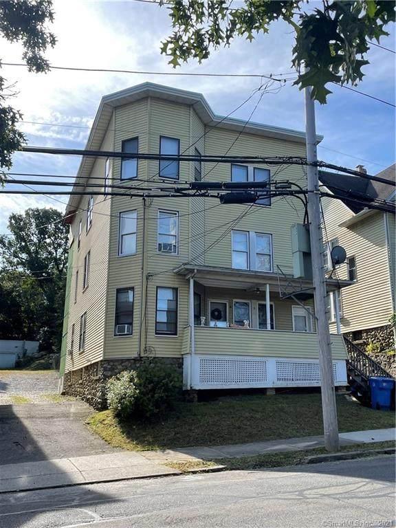 32 Kneen Street, Shelton, CT 06484 (MLS #170442197) :: Michael & Associates Premium Properties | MAPP TEAM