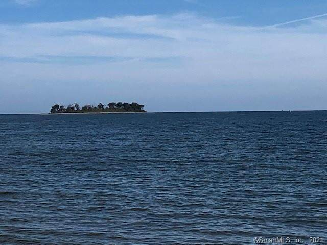 4 Park Avenue, Milford, CT 06460 (MLS #170444507) :: Chris O. Buswell, dba Options Real Estate