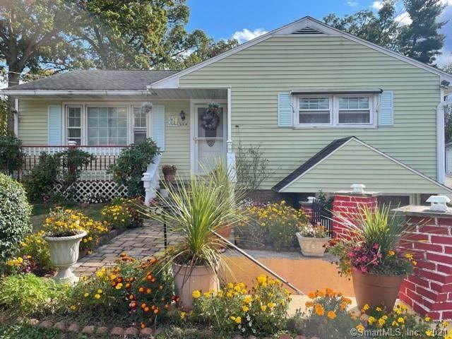 204 Beths Avenue, Bristol, CT 06010 (MLS #170444522) :: Michael & Associates Premium Properties   MAPP TEAM