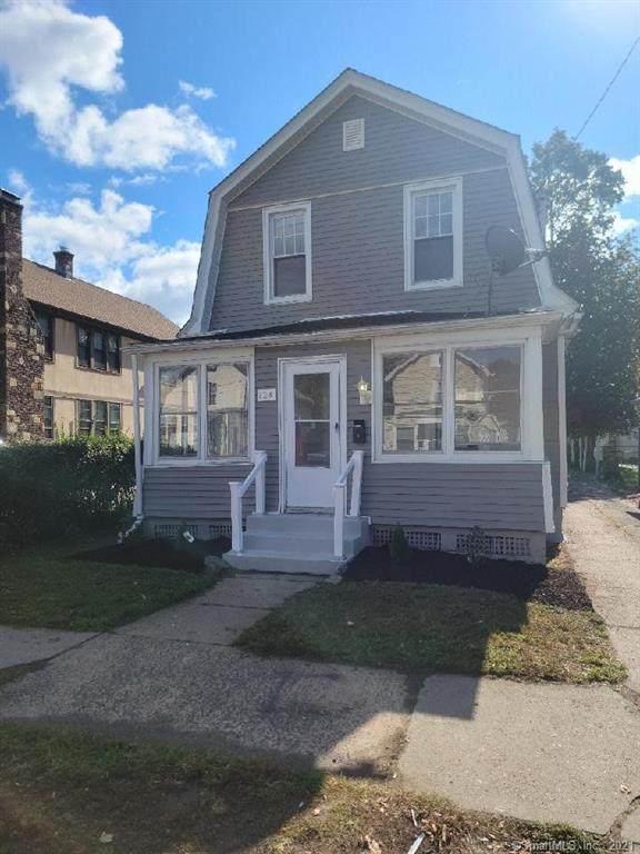 124 Richards Street, West Haven, CT 06516 (MLS #170445784) :: Michael & Associates Premium Properties | MAPP TEAM