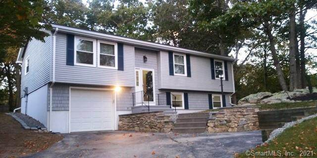 6 Amherst Court, Groton, CT 06355 (MLS #170446938) :: Next Level Group