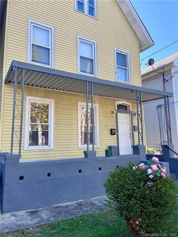 306 Exchange Street, New Haven, CT 06513 (MLS #170447448) :: Chris O. Buswell, dba Options Real Estate