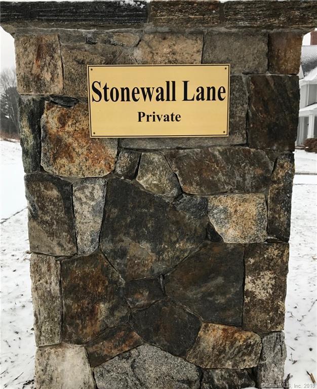 2 Stonewall Lane, Westport, CT 06880 (MLS #99192440) :: Carbutti & Co Realtors