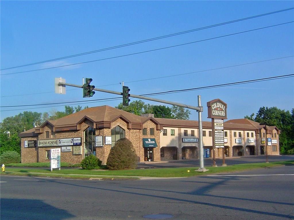 27 Hartford Turnpike - Photo 1
