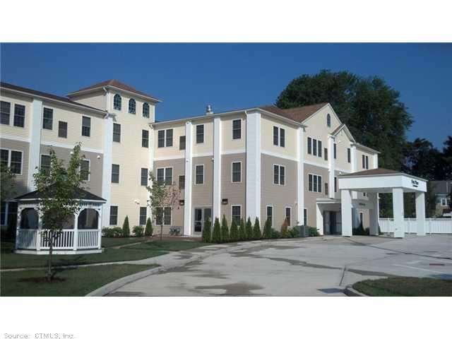 510 First Avenue #106, West Haven, CT 06516 (MLS #N334893) :: GEN Next Real Estate